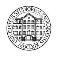 The Faculty of Veterinary Medicine at the University of Zagreb